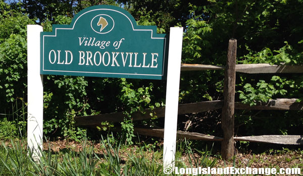 Old Brookville Village