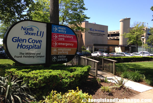 Glen Cove Hospital