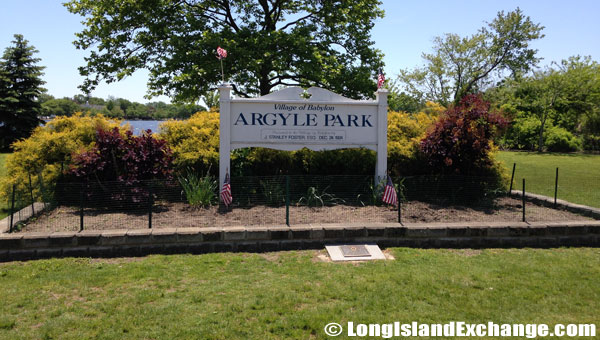 Argyle Park