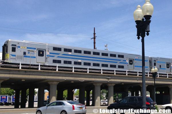Babylon Long Island Rail Road