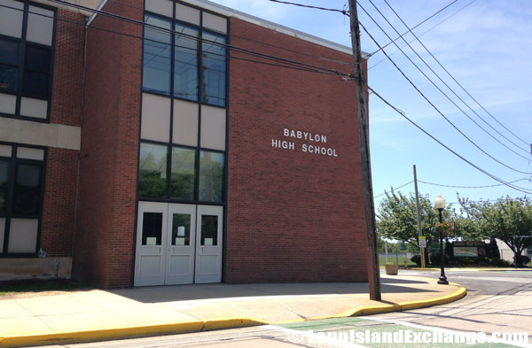 Babylon High School