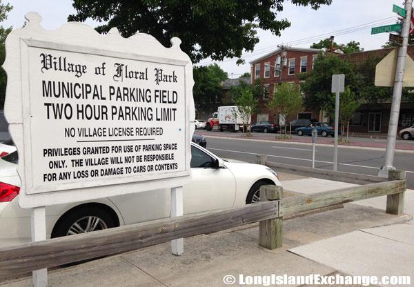 Floral Park Long Island Exchange