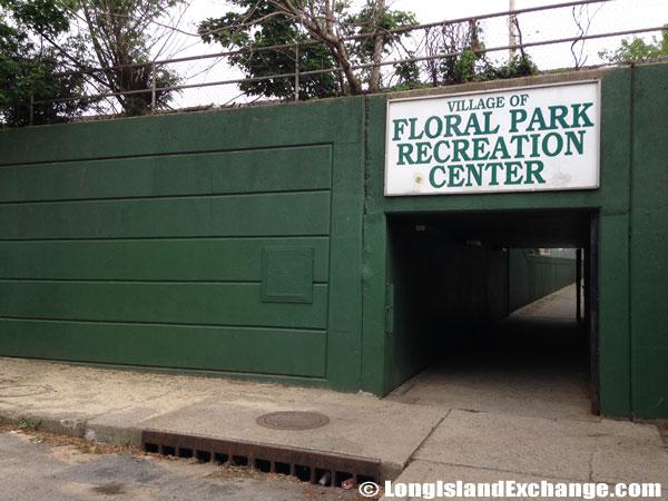Floral Park Recreation Center