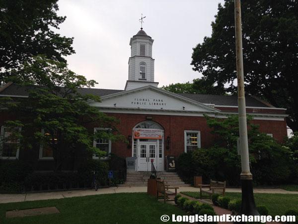 Floral Park Public Library