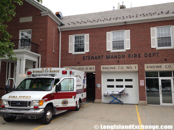 Stewart Manor Fire Department