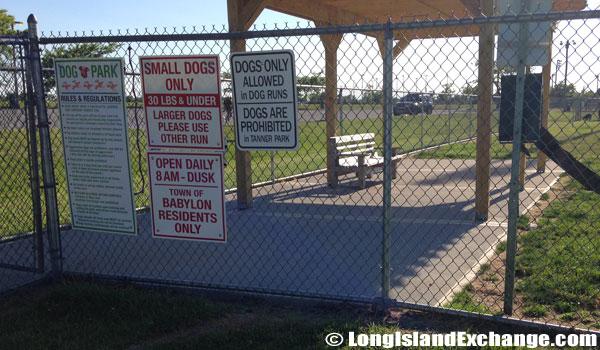Tanner Park Dog Park