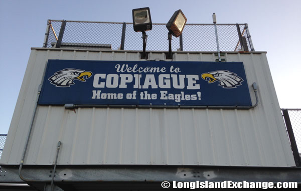 Copiague High School Eagles