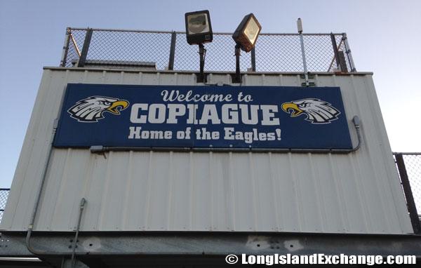 Copiague High School Eagles