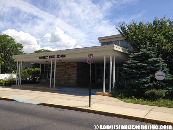 Waverly Park Elementary School