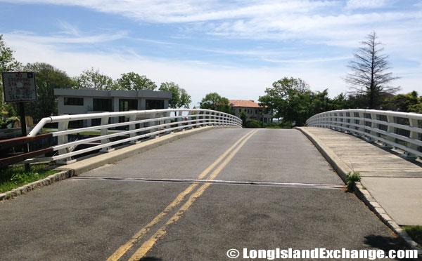Macy Channel Bridge
