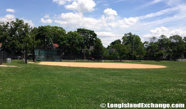 Bulldogs High School Baseball Field
