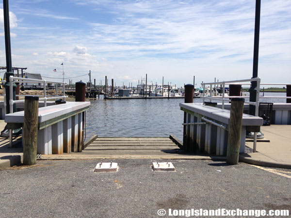 Woodmere Bay Marina Dockage