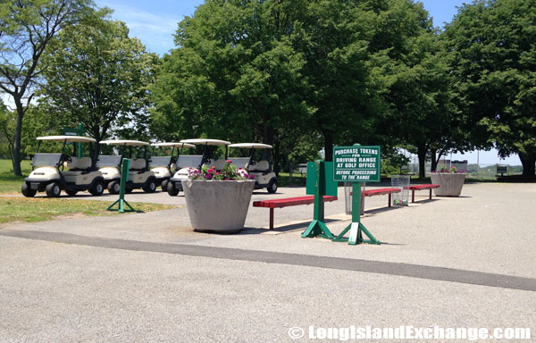 North Woodmere Golf Course