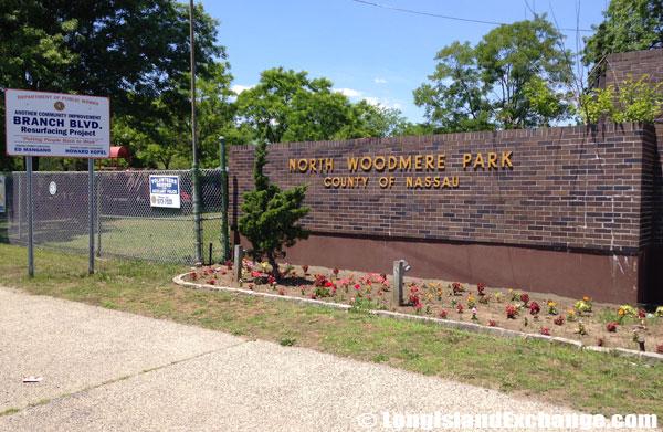 North Woodmere Park