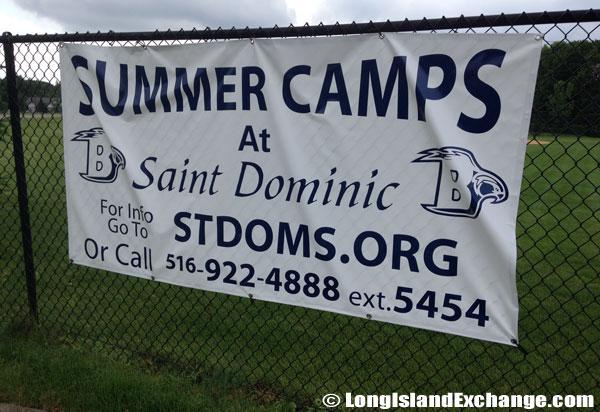 Saint Dominic Summer Day Camp