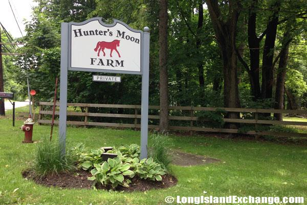 Hunter's Moon Farm
