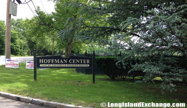 Hoffman Center Nature Preserve