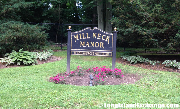Mill Neck Manor