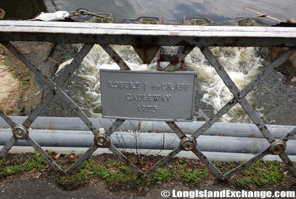 Robert Jemison Van de Graaff Bridge