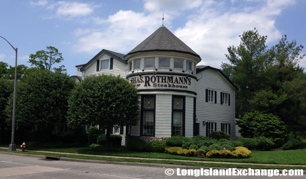 Rothmann Steakhouse