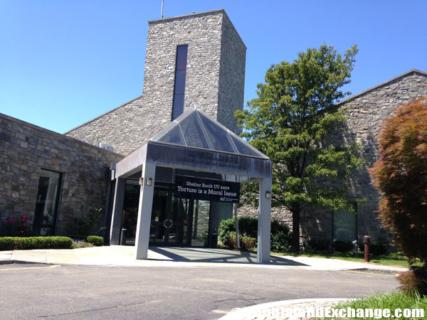 Unitarian Universalist Congregation at Shelter Rock
