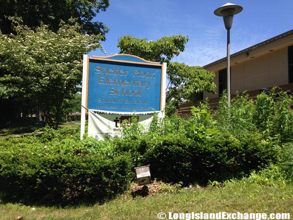 Shelter Rock Elementary School