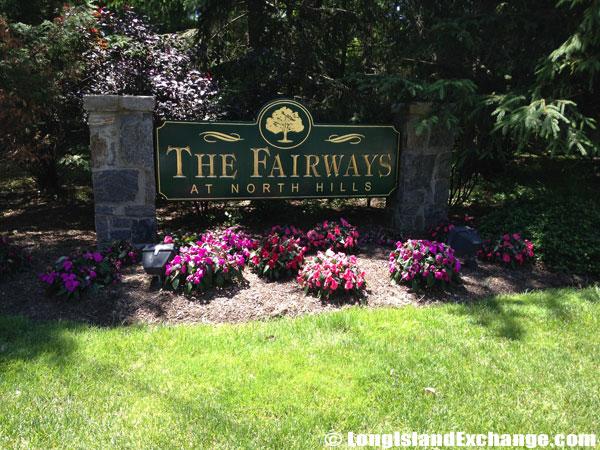 The Fairways at North Hills