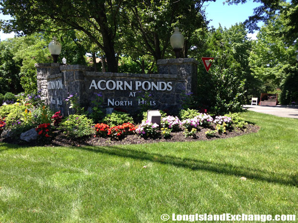 Acorn Ponds at North Hills