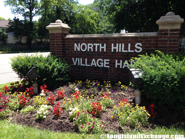 Incorporated Village of North Hills Village Hall