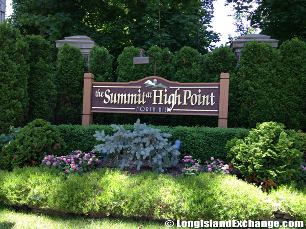 Summit At High Point North Hills