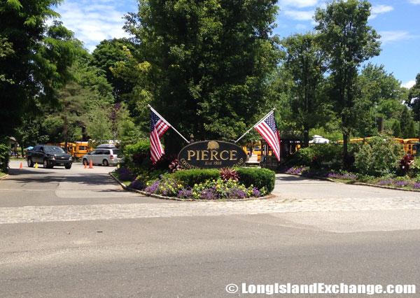 Pierce Day Camp Long Island