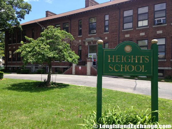 Heights School