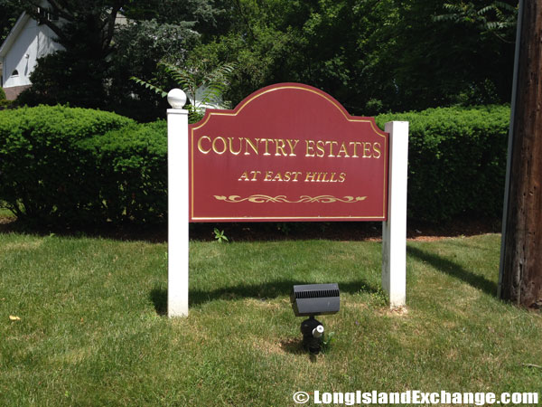 Country Estates at East Hills
