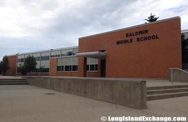 Baldwin Middle School