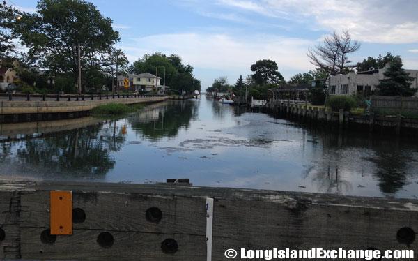Baldwin Harbor New York