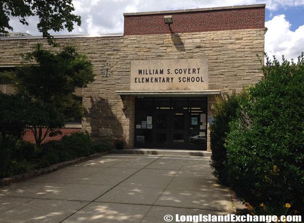 William S. Covert Elementary School