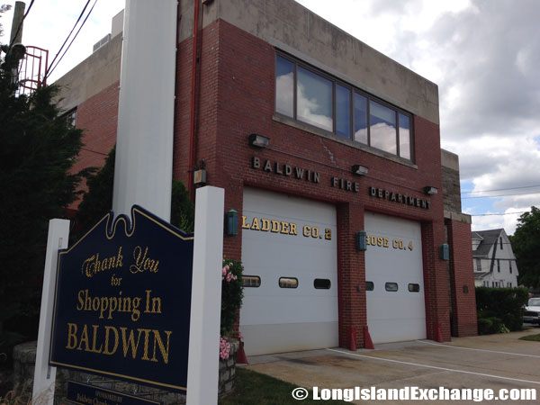 Baldwin Fire Department