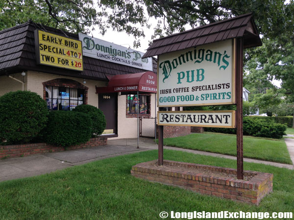 Donnigan's Irish pub
