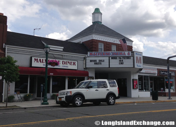 Malverne Cinema 4