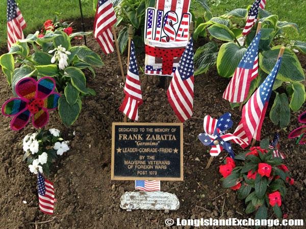 Frank Zabatta Memorial
