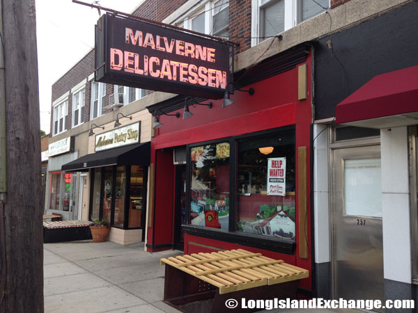 Malverne Delicatessen