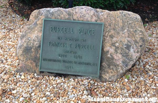 Francis Thomas Purcell Memorial
