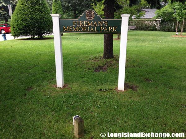 Fireman Memorial Park