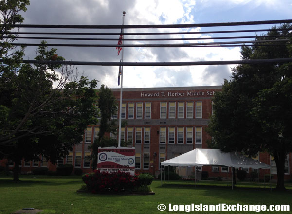 Malverne Middle School