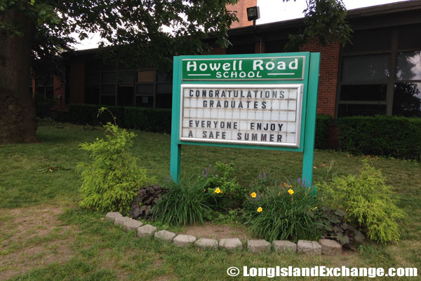 Howell Road School