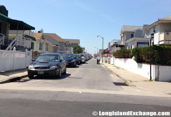 East Atlantic Beach Houses