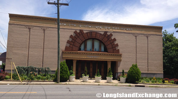 Long Island Hebrew Academy