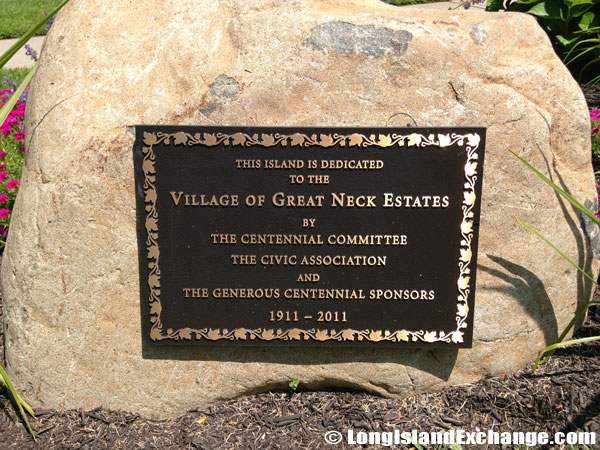 Great Neck Estates Stone