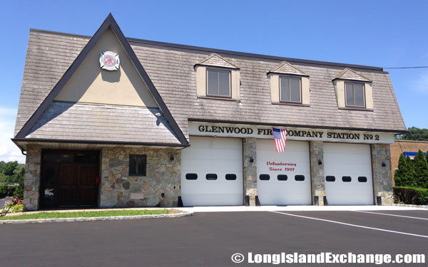 Glenwood Fire Company Station 2