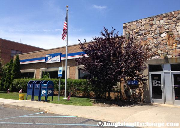 Glen Head Post Office